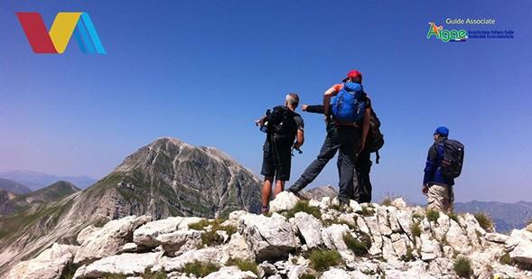 escursioni-luglio-trekking-nordic-walking-orienteering-vivere-aniene