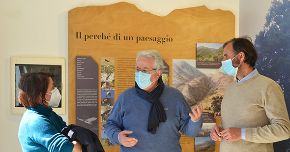 Museo-aquila-reale-licenza-01